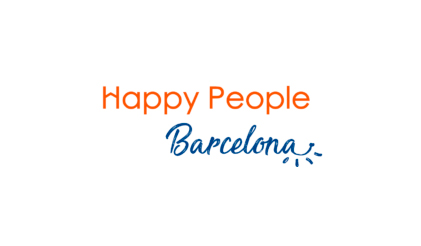 Happy People Barcelona